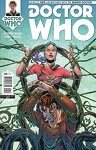 Doctor Who Comic: Eighth Doctor, Issue 4