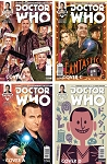 Doctor Who Comic: Ninth Doctor, Issue 1