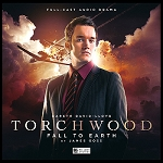 Torchwood: 2. Fall to Earth (CD)