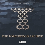 The Torchwood Archive (CD)
