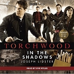 AudioBook: Torchwood, In the Shadows