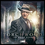 Torchwood: 18. The Dying Room