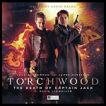 Torchwood: 19. The Death of Captain Jack