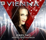 Vienna: Series 2 CD Box Set