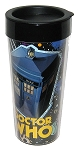 Doctor Who Comic-Style Travel Mug