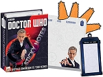 Doctor Who Sticky Notes (Capaldi)