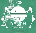 WhoTalk: City of Death Commentary