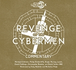 WhoTalk: Revenge of the Cybermen Commentary