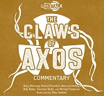 WhoTalk: The Claws of Axos Commentary