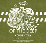WhoTalk: Warriors of the Deep