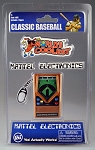 World's Coolest Mattel Electronics Baseball Keychain