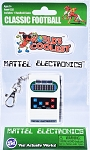 World's Coolest Mattel Electronics Football Keychain