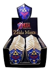 Legend of Zelda Mints