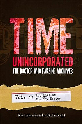 Time Unincorporated, Volume 3