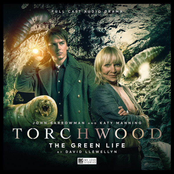 Torchwood: 26. The Green Life