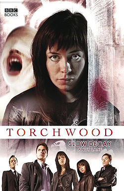 Torchwood: 03. Slow Decay