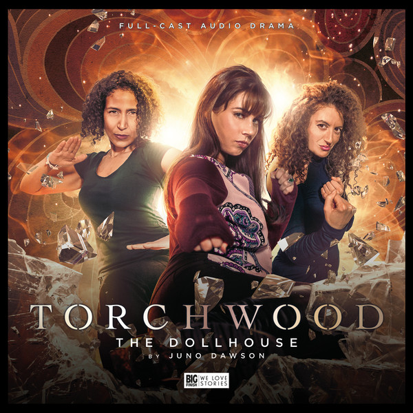 Torchwood: 14. The Dollhouse