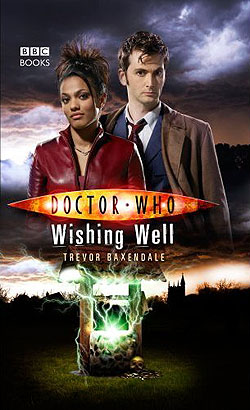 Doctor Who: Wishing Well (Paperback)