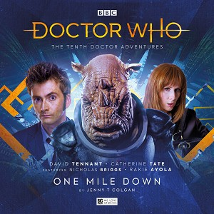 Tenth Doctor 3.2: One Mile Down