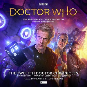 Doctor Who: The Twelfth Doctor Chronicles