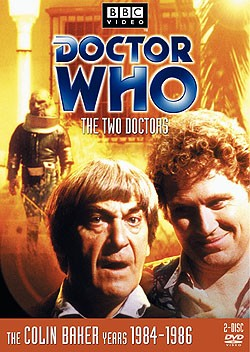 DVD 141: The Two Doctors