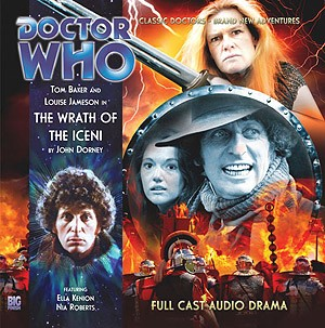 Fourth Doctor 1.3: The Wrath of the Iceni
