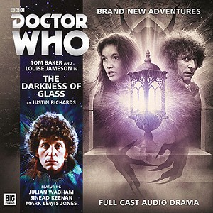 Fourth Doctor 4.2: The Darkness of Glass