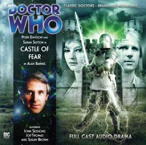 Doctor Who: 127. Castle of Fear