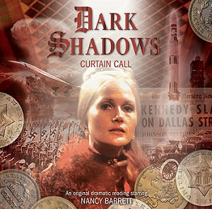 Dark Shadows: 39. Curtain Call
