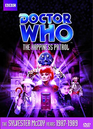 DVD 153: The Happiness Patrol