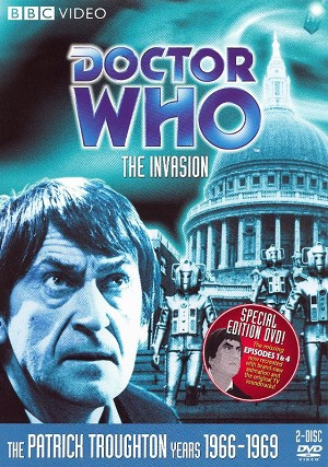 DVD 046: The Invasion