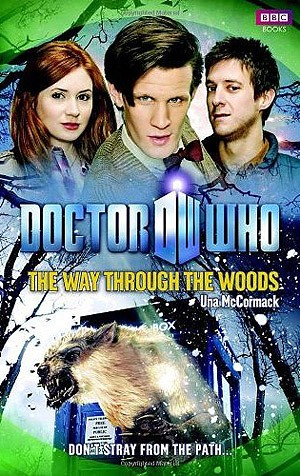 Doctor Who: The Way through the Woods (Paperback)