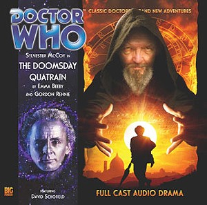 Doctor Who: 151. The Doomsday Quatrain