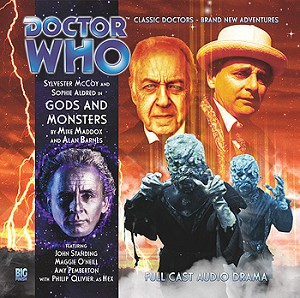 Doctor Who: 164. Gods and Monsters