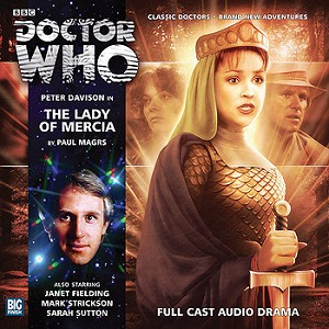 Doctor Who: 173. The Lady of Mercia