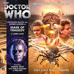 Doctor Who: 190. Mask of Tragedy