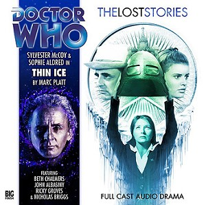 Doctor Who: 2.03 Thin Ice