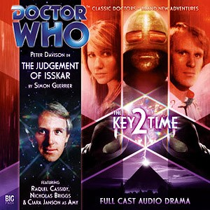 Doctor Who: 117. The Judgement of Isskar