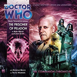 Companions 4.03 The Prisoner of Peladon