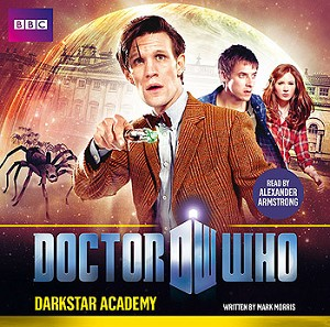 AudioBook: Darkstar Academy