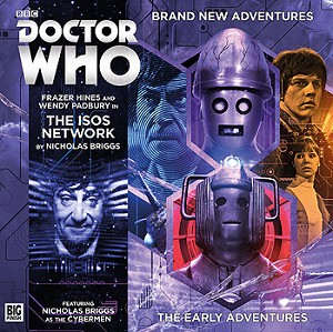 Doctor Who Early Adventures 2.04: The Isos Network