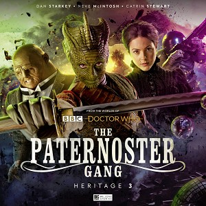 Doctor Who: The Paternoster Gang, Heritage 3