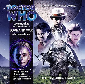 Doctor Who: (NA 1) Love and War