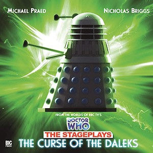 Doctor Who Stageplays (3): The Curse of the Daleks