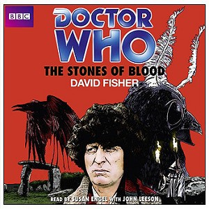 Doctor Who: The Stones of Blood (CD, Target)