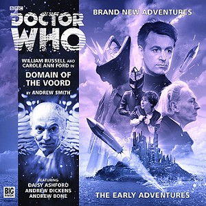 Doctor Who Early Adventures 1.01: Domain of the Voord