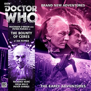 Doctor Who Early Adventures 1.03: The Bounty of Ceres