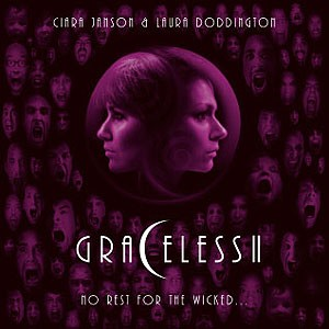 Graceless 2: No Rest for the Wicked CD Set