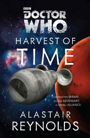Doctor Who: Harvest of Time
