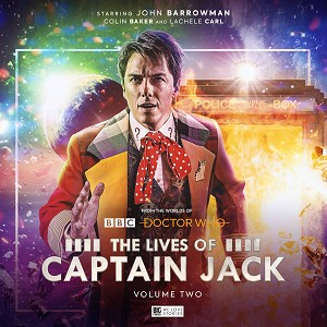 Torchwood: The Lives of Captain Jack, Volume 2